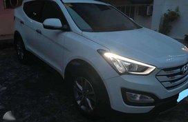 2015 HYUNDAI Santa Fe 2WD Diesel FOR SALE