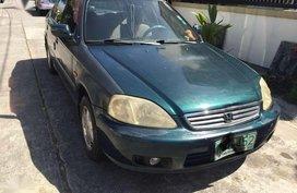 For sale: 2000 Honda Civic Vti