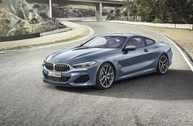 """All new BMW M850i xDrive 2019 introduces with """"Double Bubble"""" look"""