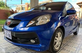 2015 Honda Brio V Navi for sale