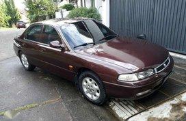Mazda 626 manual 1999 FOR SALE