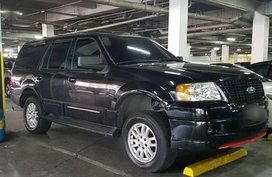 Ford Expedition 2004 Diesel FOR SALE