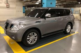 Nissan Patrol Royale for sale