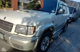 2004 model Isuzu Trooper local FOR SALE