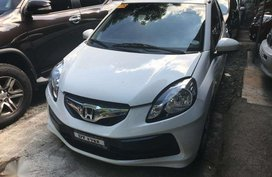 2016 Honda Brio automatic 10tkms only reduced price