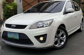 2012 Ford Focus S Top of the line Diesel