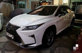 Lexus RX 350 2018 for sale
