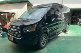 2017 Ford Transit Explorer Diesel for sale