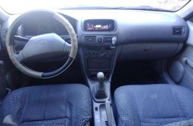 Toyota Corolla lovelife 2003 for sale