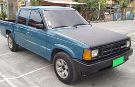 Mazda B2200 pick up double cab FOR SALE