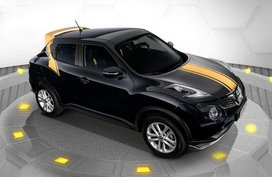 Nissan Juke N-Sport 2019 officially launched in the Philippines
