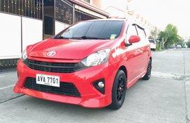 Toyota Wigo E 2015 FOR SALE