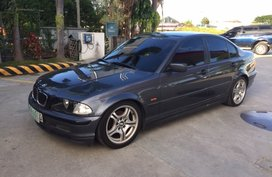 FOR SALE 2000 BMW E46 316i – Php335,000 Neg