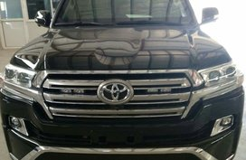 2019 Toyota Land Cruiser Diesel Automatic for sale
