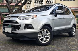 2015 Ford EcoSport 1.5 Trend Automatic for sale
