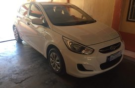 2017 Hyundai Accent GL 1.4  for sale