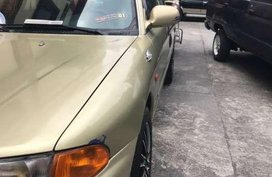 Mitsubishi Lancer GLXI 1993 for sale