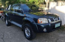 Selling Nissan Frontier 2006