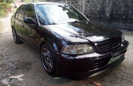 SELLING Honda City 98model