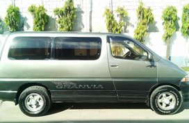 Toyota Granvia Diesel Top of the line for sale