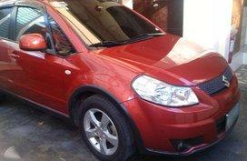Selling Suzuki SX4 2013