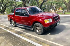 For sale Ford Explorer 2003 (NBX EDITION)