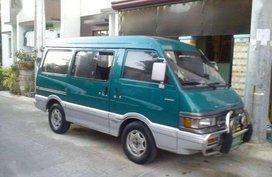 Swap sa SUV or MPV 1997 Mazda Powervan