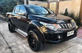 Mitsubishi Strada GLX 2015 DiD Diesel perfect condition
