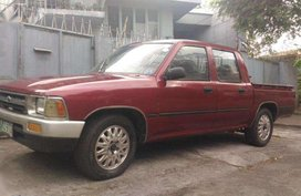 Toyota hilux 1996 for sale