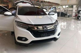 2018 Honda HRV 18 E CVT FOR SALE