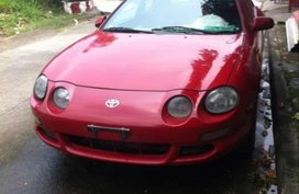 1996 Toyota Celica automatic FOR SALE