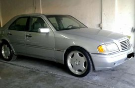 1994 Mercedez Benz C220 LOCAL purchased not imported 150k