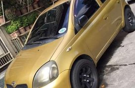 Toyota Echo Yariz 2000 model FOR SALE