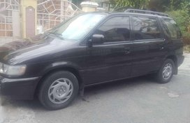 Mitsubishi Space Wagon 97mdl for sale