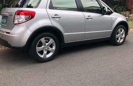 Suzuki SX4 2012 for sale