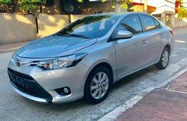 2016 Toyota Vios 1.3E M/T for sale
