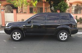 NISSAN X-TRAIL 2012 Limited Edition for sale