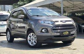 2016 Ford Ecosport 1.5 Titanium Gas Automatic