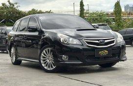 2010 Subaru Legacy 2.5 GT Automatic Gas for sale