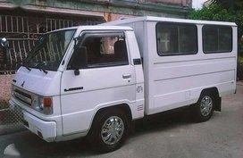 2000 Mitsubishi L300 FB for sale