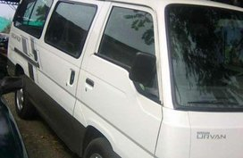 2013 Nissan Urvan for sale
