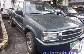 1997 Mazda B2500 Double Cab - Automobilico SM City Bicutan