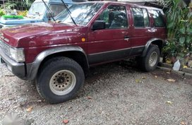 2000 Nissan Terrano for sale