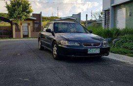 Honda Accord vtiL top of the line leather seat automatic 1999