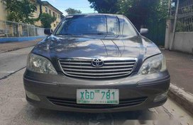 Toyota Camry G 2002 for sale