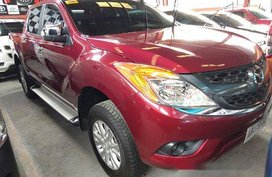 Mazda BT-50 2015 for sale