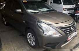 Nissan Almera 2017 E AT for sale