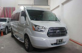 BNEW 2018 Ford Transit Explorer 7 Seater