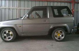 1989 Daihatsu Feroza for sale