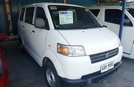 Suzuki APV 2014 for sale